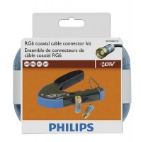 Philips SDW5060W/27 Compression Tool Kit